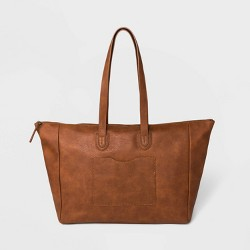 Top Zip Weekender Bag - Universal Thread™