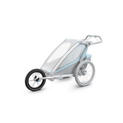 Thule Chariot Jog Kit 1 - Lite/Cross - Black/Silver
