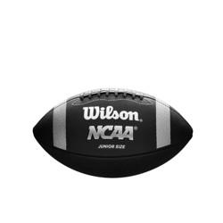 Wilson Jr. Conqueror Football - Black/Red