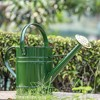 "12"" Watering Metal Can Green - Smith & Hawken™ - image 4 of 4"