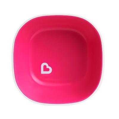 Munchkin Splash Bowl - Pink