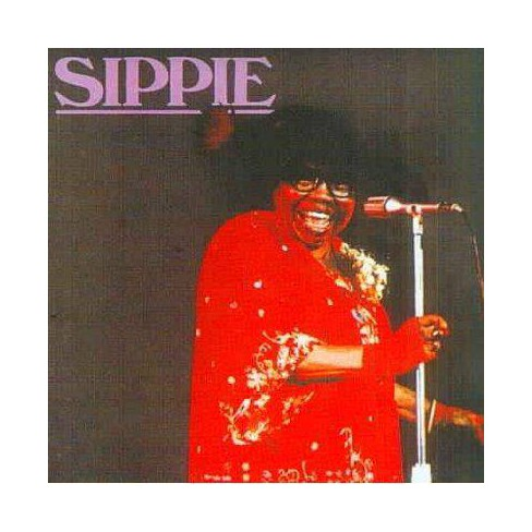 Sippie Wallace - Sippie (CD) - image 1 of 1