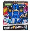 Power Rangers Beast Morphers - Beast Wheeler Converting Zord Action Figure - image 2 of 4