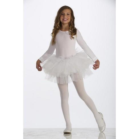 Girls' Tutu Halloween Costume One Size - image 1 of 1