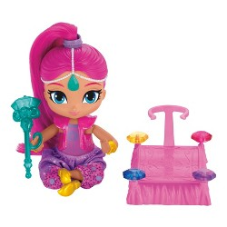 Fisher-Price Shimmer and Shine Floating Genie Shimmer Doll