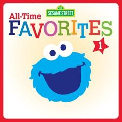 Sesame Street - Sesame Street:All Time Favorites 1 (CD)