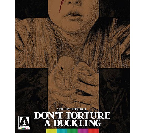 Don't Torture A Duckling (Blu-ray) - image 1 of 1