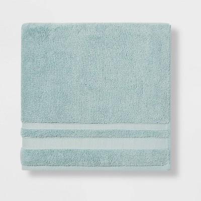 Performance Bath Towel Mint - Threshold™