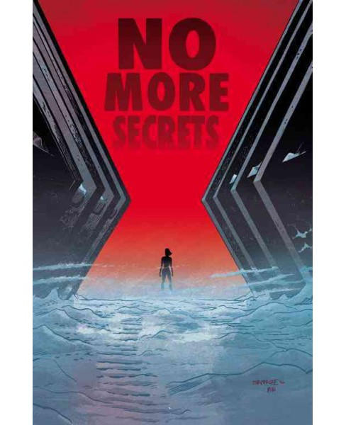 Black Widow 2 : No More Secrets (Paperback) (Mark Waid & Chris Samnee) - image 1 of 1