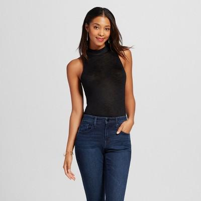 849ef29bf1 Womens Bodysuit – Xhilaration™ Black XS – Target Inventory Checker ...