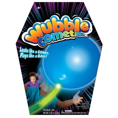Wubble Comet Playground Ball