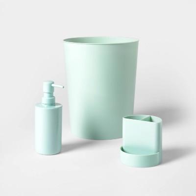 Bath Coordinates Bundle Mint - Room Essentials™