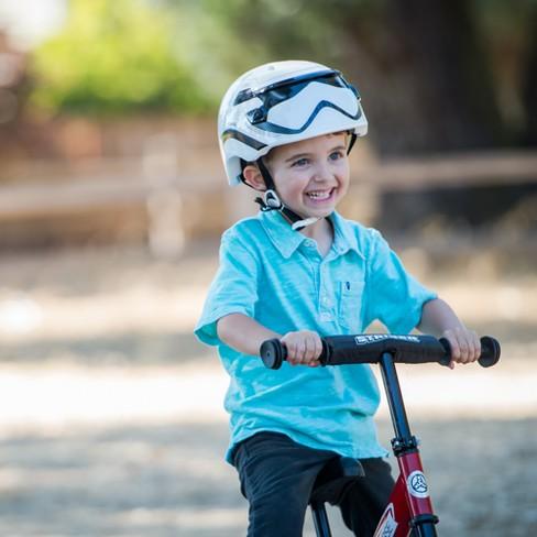 408c41ca49e Star Wars Stormtrooper Child Bike Helmet : Target