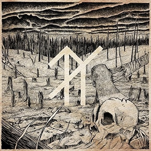 Bereft - Lands (CD) - image 1 of 1