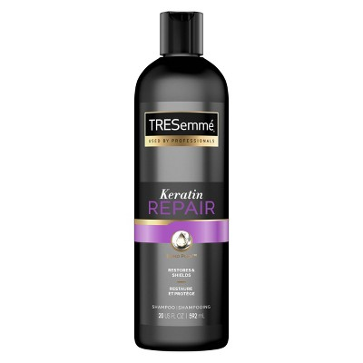 Tresemme Keratin Repair Shampoo for Dry or Damaged Hair