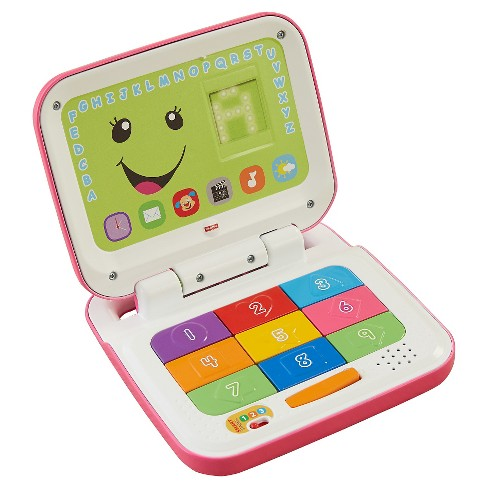 Fisher-Price Laugh & Learn Smart Stages Laptop - image 1 of 12