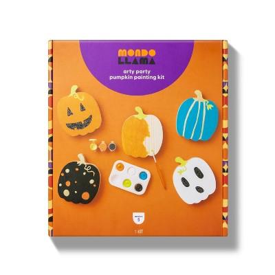 45pc Halloween Party Craft Kit - Mondo Llama™