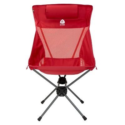 Sierra Designs High Back Micro Chair