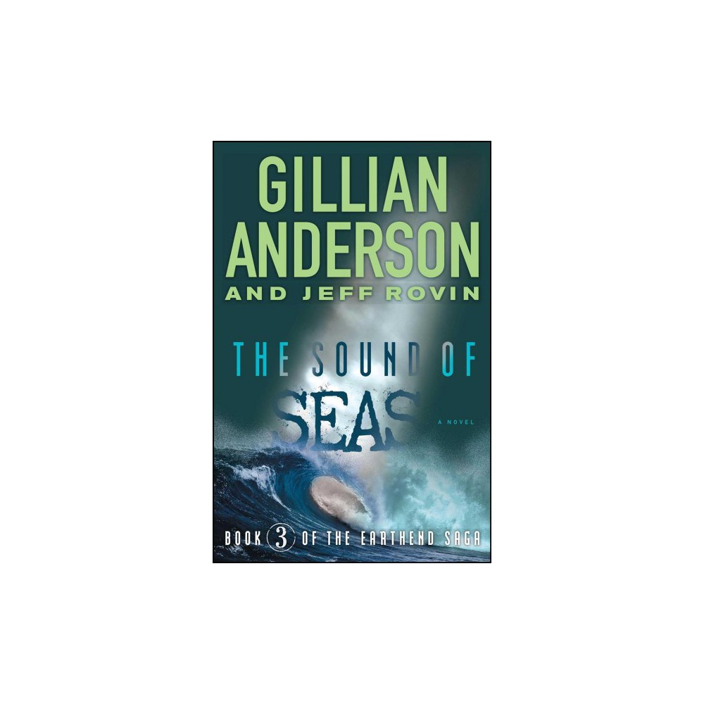 Sound of Seas (Reprint) (Paperback) (Gillian Anderson & Jeff Rovin)