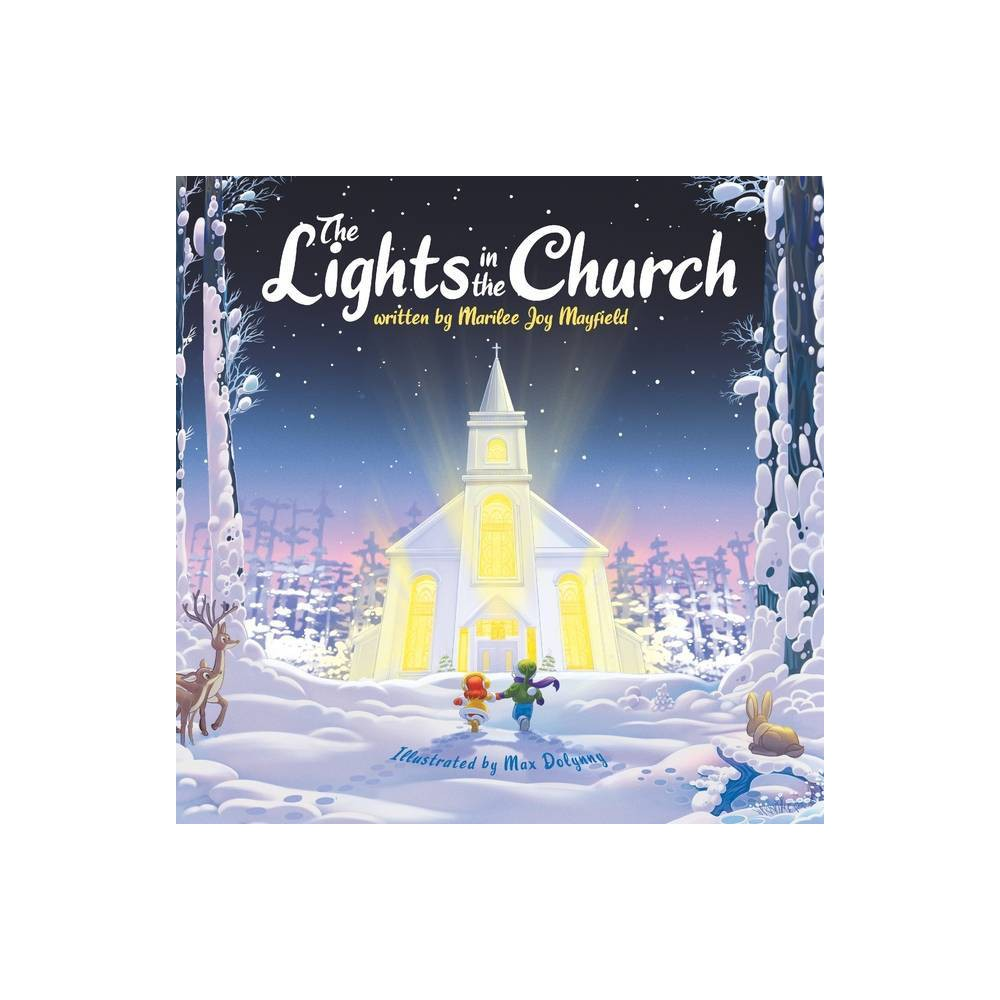 The Lights In The Church By Marilee Joy Mayfield Paperback