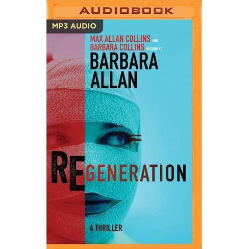 Regeneration - by Barbara Collins (AudioCD)