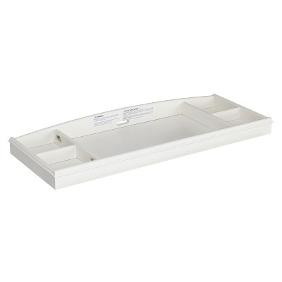 Baby Cache Windsor Changing Table - White