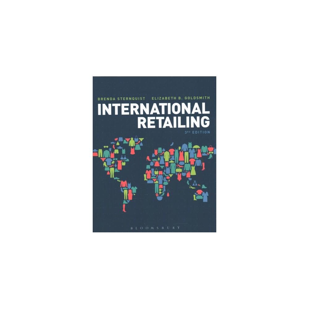 International Retailing (Paperback) (Brenda Sternquist & Elizabeth B. Goldsmith)