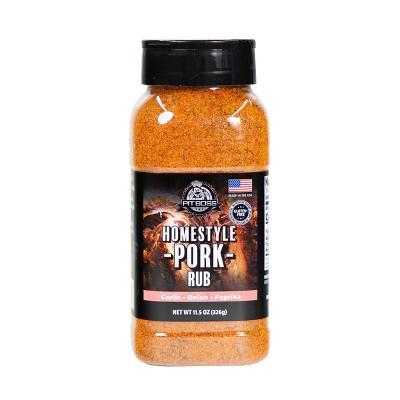 Pit Boss Homestyle Pork Rub