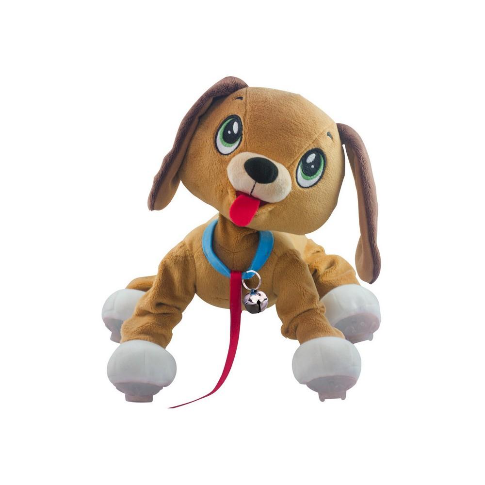 Peppy Pups Dog Stuffed Animal