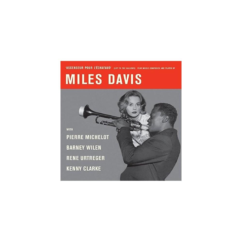 Miles Davis - Ascenseur Pour L'echafaud (Vinyl)