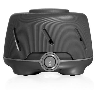 Marpac Dohm Elite Natural White Noise Sound Machine - Charcoal
