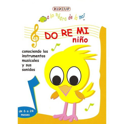 Do Re Mi Nino (DVD)