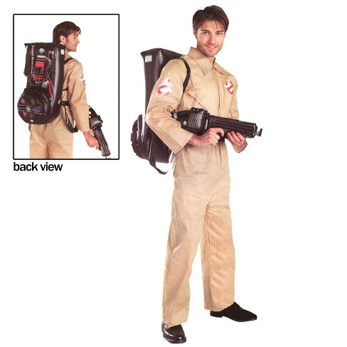 Adult Ghostbusters Halloween Costume - image 1 of 1