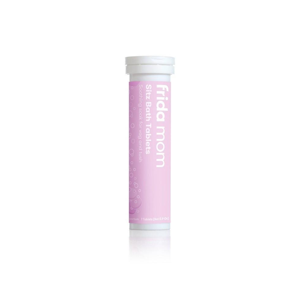 Image of Frida Mom All-Natural Herbal + Epsom Salt Sitz Bath Tablets