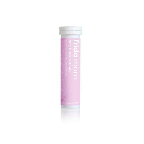Frida Mom All-Natural Herbal + Epsom Salt Sitz Bath Tablets - image 1 of 4
