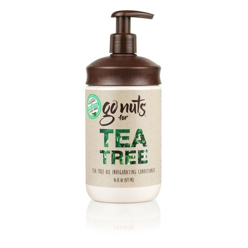Go Nuts For Tea Tree Invigorating Conditioner - 16 fl oz - image 1 of 3