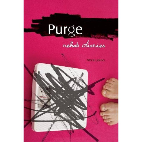 Purge - by  Nicole Johns (Paperback) - image 1 of 1