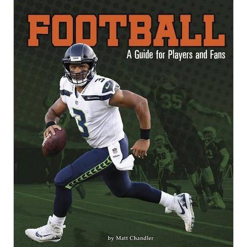 Football - (Sports Zone) by  Matt Chandler (Paperback) - image 1 of 1