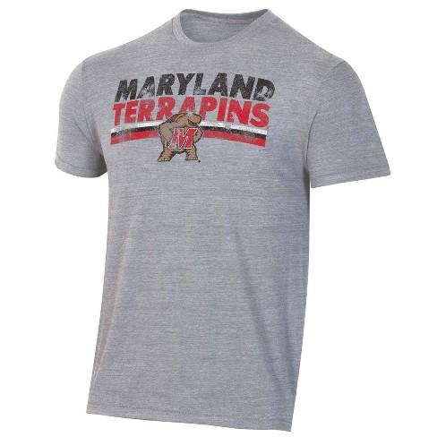 NCAA Maryland Terrapins Men's T-Shirt - image 1 of 2