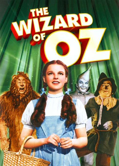 The Wizard of Oz 75th Anniversary (DVD) - image 1 of 1