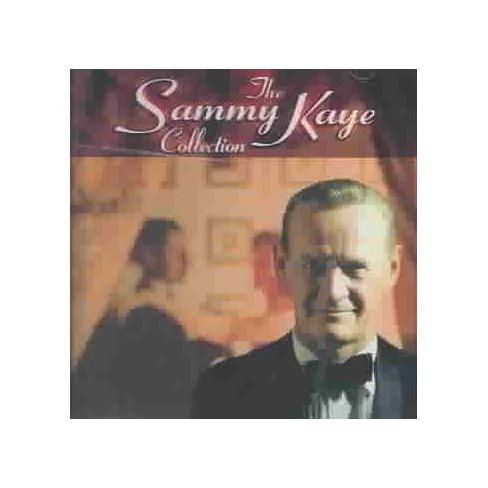 Sammy Kaye - The Sammy Kaye Collection (CD) - image 1 of 1