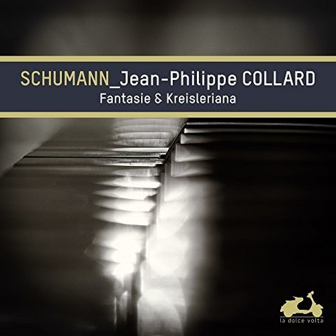 Jean-philip Collard - Schumann:Fantaisie/Kreisleriana (CD) - image 1 of 1