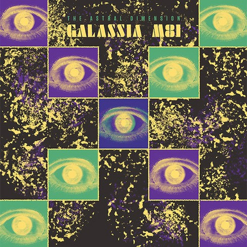 Astral Dimension - Galassia M81 (Vinyl) - image 1 of 1