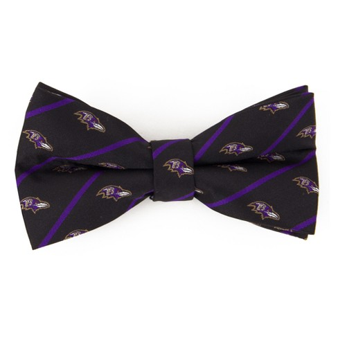 NFL Stripe Bow Tie - image 1 of 1