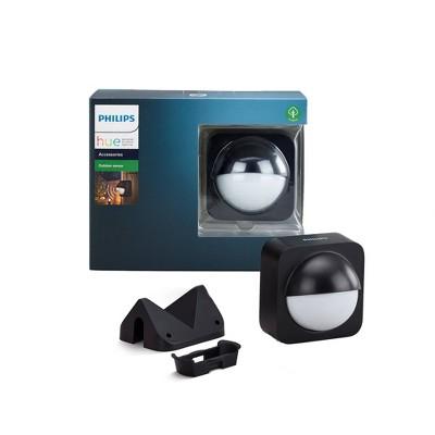 Philips Hue Outdoor Smart Wireless LED Motion Sensor