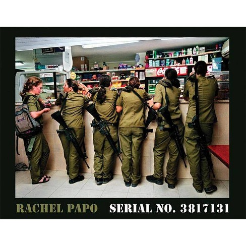 Serial No. 381713 - (Hardcover) - image 1 of 1