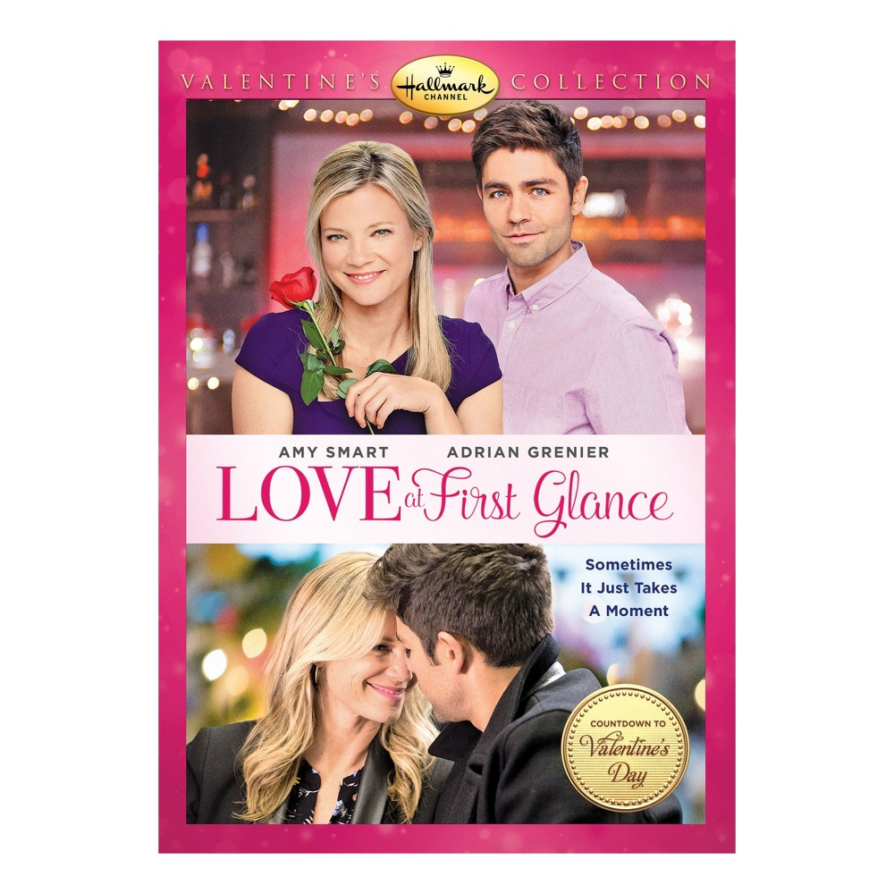 Love at First Glance (Dvd)