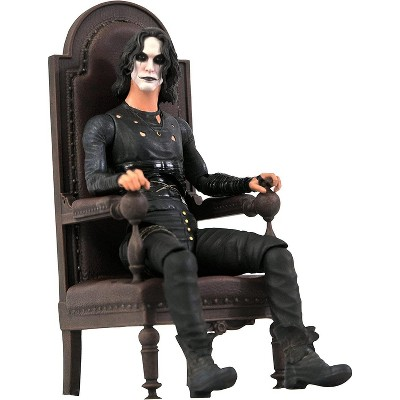 Diamond Select The Crow Deluxe 7 Inch Action Figure | SDCC 2021 Previews Exclusive