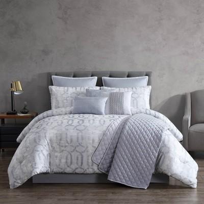 Bergen Comforter Set - Riverbrook Home