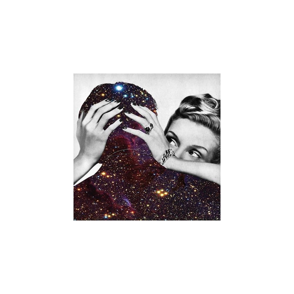 Motel Beds - Mind Glitter (CD)